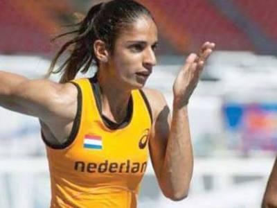 لیاری کے خاندان کی مدیحہ اولمپکس میں حصہ لینے والی پہلی بلوچ اتھلیٹ بن گئیں، ہالینڈ کی جانب سے دوڑ میں حصہ لیں گی