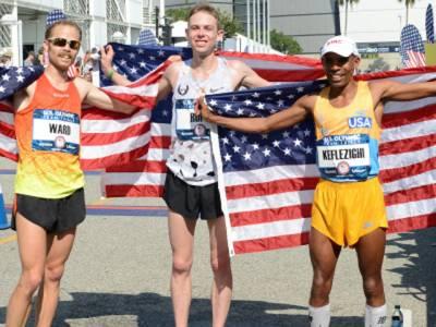ریو اولمپکس کا 13واں روز،امریکی کھلاڑی چھائے رہے،میڈلز کی دوڑ میں بھی سب سے آگے