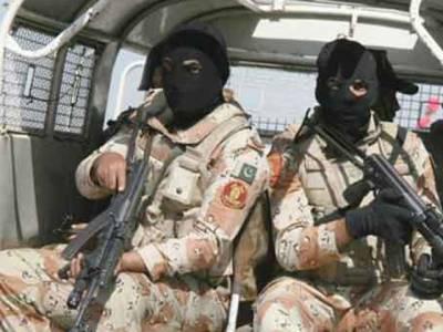کراچی میں قانون نافذ کرنیوالے اداروں کا چھاپہ،سیاسی جماعت کے 3افراد گرفتار