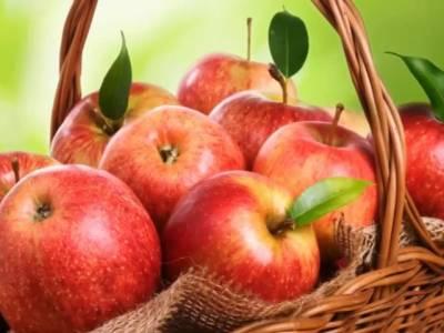 سیب ضرورکھائیں لیکن دھوکر، ورنہ۔۔۔