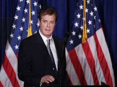 ڈونلڈ ٹرمپ کی انتخابی مہم کے چیئر مین نے استعفیٰ دے دیا