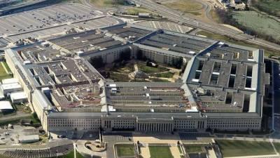 شامی شہرالحسکہ میں اتحادی فوج کے زمینی دستوں کی حفاظت کیلیے طیارے بھیجے ہیں:پینٹا گون