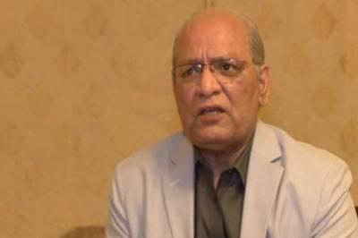 طاہرالقادری راہداری منصوبے کیخلاف سازش کررہے ہیں:مشاہد اللہ خان