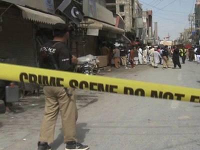 سانحہ کوئٹہ، شہیدوکیل کی جیب سے چیک نکالنے والے وارڈ بوائے سمیت تین افراد گرفتار
