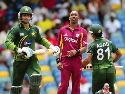 پاکستان کرکٹ ٹیم ویسٹ انڈیز سے 23 ستمبر سے سیریز کھیلے گی ، شیڈول کا اعلان رواں ہفتے متوقع