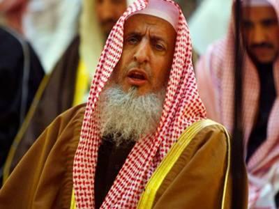 مرد طلاق کے حق کا غلط استعمال نہ کریں، انتہائی قدم اٹھانے سے پہلے اچھی طرح سوچیں: سعودی مفتی اعظم