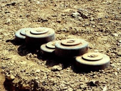 ڈیرہ بگٹی ؒ: سنگسیلہ میں بارودی سرنگ کا دھماکا ، 3سیکیورٹی اہلکار زخمی