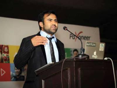ملتان کے نوجوان نے انٹرنیٹ پر صرف ایک دن میں 5لاکھ روپے کماڈالے، مگر کیسے؟ ایسا طریقہ بتادیا کہ ہر پاکستانی نوجوان فائدہ اٹھاسکتا ہے