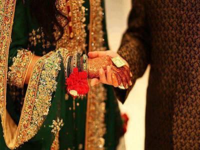 سانگھڑ: ہندو خاندان نے بیٹی کو قبول اسلام اور مسلمان نوجوان سے شادی کی اجازت دیدی