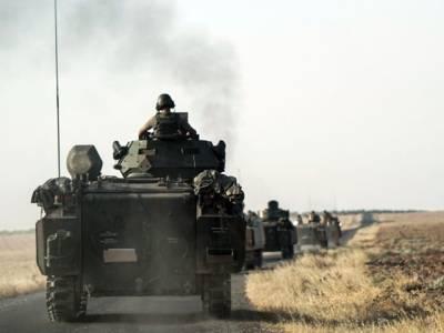 داعش کیخلاف لڑنے کیلئے شام میں داخل ہونے والی ترک فوجوں نے ایسی جگہ بم برسا دیئے کہ امریکہ کے ہوش اڑا دیئے،کس کو نشانہ بنایا؟جان کر آپ بھی حیرت ہوگی