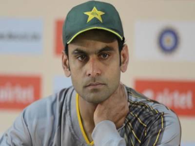 پاکستان بمقابلہ انگلینڈ تیسرا ون ڈے ، حفیظ کی کمی شدت سے محسوس ہوگی