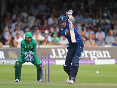 پاکستان اور انگلینڈ کا تیسرا ون ڈے پاکستانی وقت کے مطابق کل شام 6 بجے شروع ہوگا