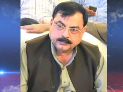 الیکشن کمیشن کی جانب سے ضلع غربی کے چیئرمین اظہار احمد خان کو کامیاب قرار دینے کا فیصلہ حق اور سچ کی فتح ہے :رابطہ کمیٹی ایم کیو ایم پاکستان