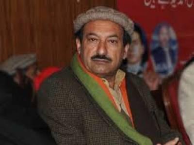 عمران صوبے کی صورتحال دیکھیں،آج بھی کے پی کے میں جہاد کیلئے پیسے اکٹھے کئے جا رہے ہیں:زاہد خان