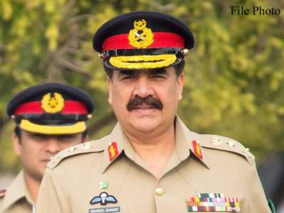 بم دھماکے،آرمی چیف جنرل راحیل شریف مردان پہنچ گئے