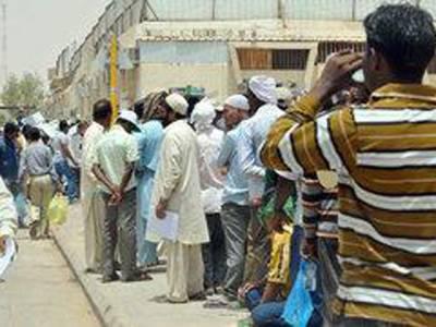 سعودی عرب میں پھنسے 4100پاکستانی خاندانوں کو 21کروڑ کی امداد دی جا چکی : ڈائریکٹر جنرل بیت المال