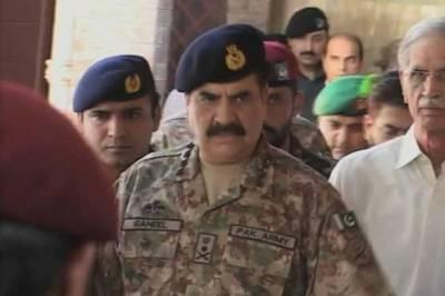 آرمی چیف اور عمران خان کی ملاقات کی تفصیلات سامنے آگئیں