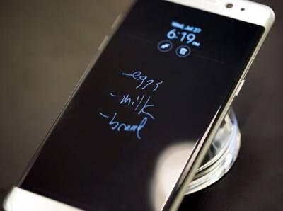سام سنگ کمپنی نے نئے ماڈل نوٹ 7 کے تمام موبائل فونز صارفین سے واپس لے لئے، ایسا کیوں کیا اور اب کیا کرنے جا رہی ہے? تمام تفصیلات سامنے آ گئیں