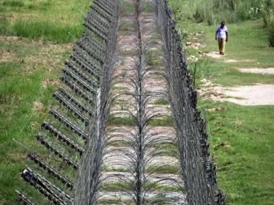 بھارتی فورسز کی ایک بار پھر کنٹرول لائن پر سیز فائر کی خلاف ورزی ،پاک فوج کی بھر پور جوابی کاروائی:آئی ایس پی آر
