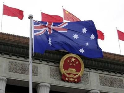 'امریکہ یا چین، دونوں میں سے ایک کا انتخاب کرلو!' چین کے خلاف امریکہ کھل کر سامنے آگیا