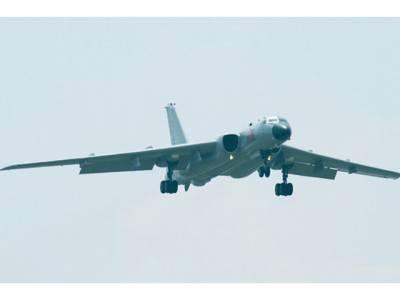 'ہم یہ جنگی جہاز بنارہے ہیں اور دنیا اسے جلد میدان میں دیکھے گی' چینی فضائیہ کے سربراہ نے ایسا اعلان کردیا کہ امریکی فوج کی ہوائیاں اُڑادیں