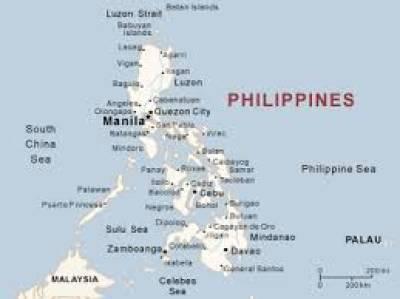فلپائنی صدر کے آبائی شہر ڈیوایو کی نائٹ سٹریٹ میں بم دھماکے میں 10افراد ہلاک