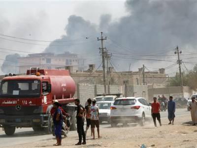عراق میں پر تشدد کاروائیوں میں 25سے زائد افراد ہلاک 50زخمی
