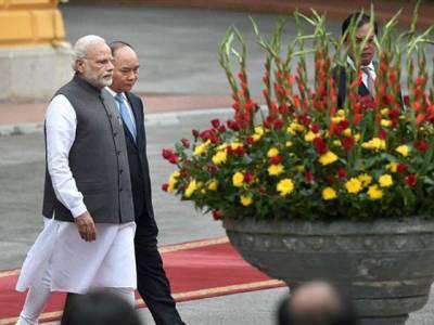 بھارت نے 50ارب ڈالر ایک ایسے ملک کو دینے کا اعلان کر دیا جس پر امریکہ آگے ہی بہت مہربان ہے