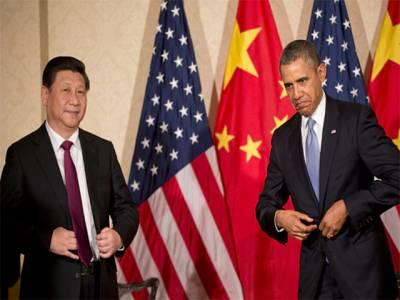 طنزیہ ٹویٹ، امریکہ کو چین سے معذرت کرناپڑگئی، ہم اچھے دوست ہیں: اوباما