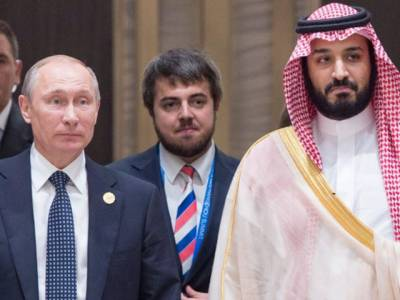 سعودی عرب کے بغیر یہ کام کبھی نہیں ہوسکتا، روسی صدر پیوٹن نے ایسا زور دار اعلان کردیا کہ سعودی بادشاہ کو خوشی سے نہال کردیا
