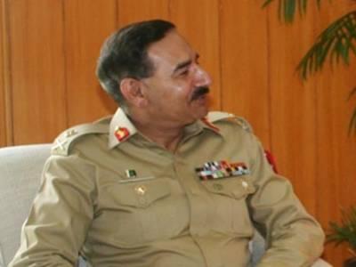 6ستمبر کادن فیصلہ کن لمحات کی یاد دلاتا ہے :جنرل راشد محمود