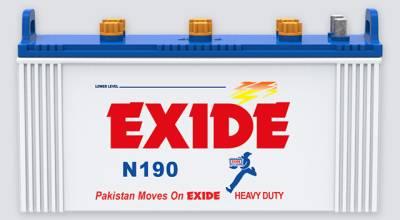 Exide، پاکستان کا وہ برانڈ جس کی بیٹریاں دفاعی ادارے بھی استعمال کرتے ہیں کیونکہ ۔ ۔۔