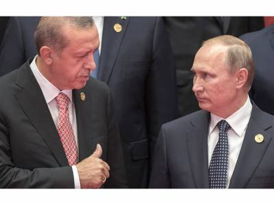 روسی صدر پیوٹن نے ناممکن کو ممکن کردیا، طیب اردگان کی اُن کے بڑے دشمن ایک ایسے شخص سے ملاقات کروانے کی تیاری مکمل کرلی کہ دنیا میں کوئی تصور نہ کرسکتا تھا ایسا بھی ہوسکتا ہے
