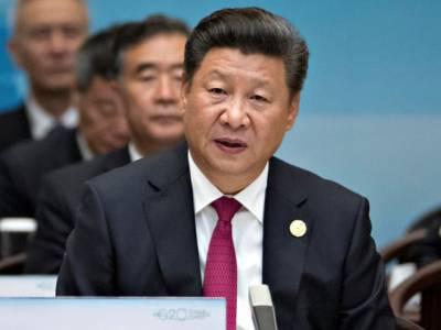 'ہمیں اپنے کپڑے اتارنا ہوں گے تاکہ۔۔۔' چینی صدر شی جن پنگ نے ایک جملہ ایسا کہہ دیا کہ انٹرنیٹ پر ہنگامہ برپاہوگیا، لیکن پھر روکنے کیلئے چینی حکومت نے کیا کیا؟ جان کر آپ کی حیرت کی بھی انتہا نہ رہے گی