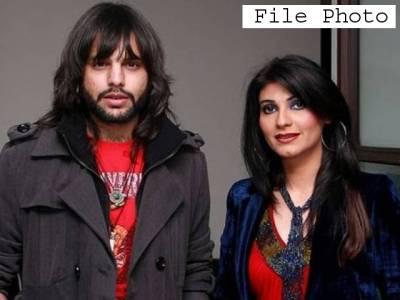 اداکار نعمان جاوید نے فریحہ پرویز سے راضی نامہ کرنے کیلئے دائر درخواست واپس لے لی