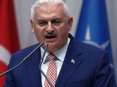 ناکام بغاوت کے بعد کریک ڈاون کے دوران غلطیاں ہوئیں، ترک وزیراعظم کا اعتراف