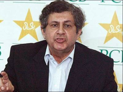انتخاب عالم ریٹائر ،سابق کپتان وسیم باری کو قومی کرکٹ ٹیم کا نیا منیجر مقرر کردیاگیا