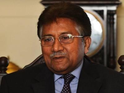 ایم کیو ایم پاکستان کو مشرف کی قیادت میں آنے کی دعوت