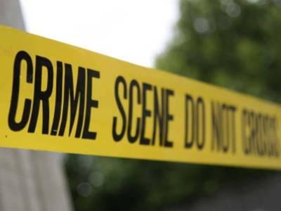 دو خواتین قتل، ایک کے شوہر نے لاش گھر کے باہر لٹکادی