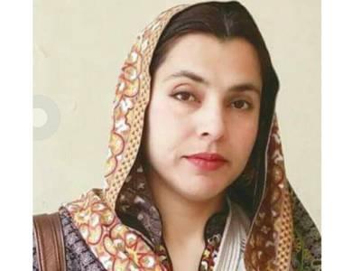 پنجاب فوڈ اتھارٹی کی دبنگ آفیسر عائشہ ممتاز کے ذاتی کچن میں گندگی کے ڈھیر، ویڈیو بھی سامنے آگئی