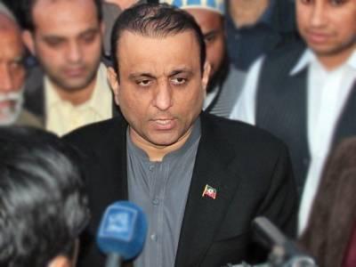 رائیونڈ مارچ پرامن ہو گا، وزیراعظم کے گھر پر حملے کا کوئی ارادہ نہیں، پرویز رشید خود شیطانی قوتوں کے سردار ہیں: علیم خان