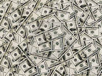 امریکی ڈالر کی قیمت 105روپے 50پیسے کے ساتھ اپنی سطح پر برقرار
