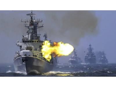 روسی فوج چین پہنچ گئی، دونوں ممالک نے مل کر ایسا فیصلہ کرلیا کہ امریکہ کی راتوں کی نیندیں اُڑادیں