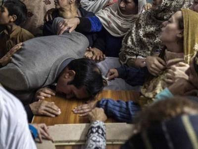 کراچی: ایک روز قبل ہونے والے دو بچوں کو قتل کر دیا گیا: لاشیں برآمد