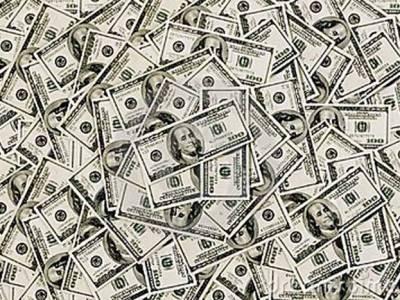ڈالر 105روپے 50پیسے کی سطح پر برقرار