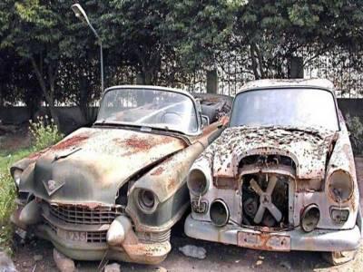 محترمہ فاطمہ جناح کے زیراستعمال گاڑیاں اصل حالت میں لانے کیلئے ماہرین کے حوالے کردی گئیں