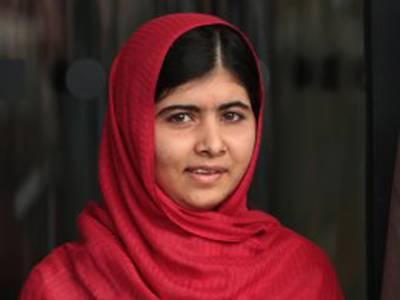 عالمی رہنما وقت ضائع کئے بغیر پناہ گزین بچوں کو سکول بھیجنے کی ضمانت فراہم کریں: ملالہ یوسفزئی