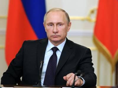 روسی صدر پیوٹن نے بڑی پابندی لگادی، اب کوئی بھی شہری انٹرنیٹ پر یہ شرمناک حرکت نہ کرسکے گا کیونکہ۔۔۔