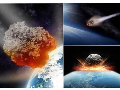 '3ارب ایٹم بموں سے بھی زیادہ طاقتور یہ چیز تیز رفتار سے زمین کی جانب آرہی ہے' ماہرین فلکیات نے انتہائی تشویشناک وارننگ جاری کر دی