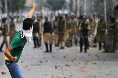 اقوام متحدہ جنرل اسمبلی اجلاس ،کشمیر میں احتجاجی شیڈول جاری،22ستمبر کو آزادی مارچ کا اعلان